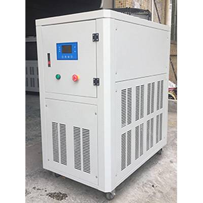 24000Kcal air cooled water chiller for lab testing industry