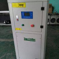 Copeland compressor air chiller,air cooling water chiller unit,chocolate ball mill machine cooling water chiller,industrial air to water cooling system,portable packaged air cooling chillers
