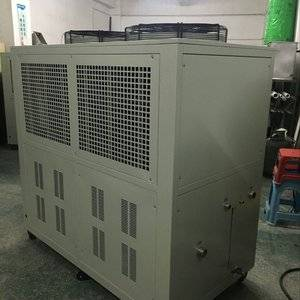 air cooled water chiller machine,chiller machine,chiller system unit,water treatment chiller,singapore water chillers,air to water cooling industrial chiller system,air cooling industrial chiller unit