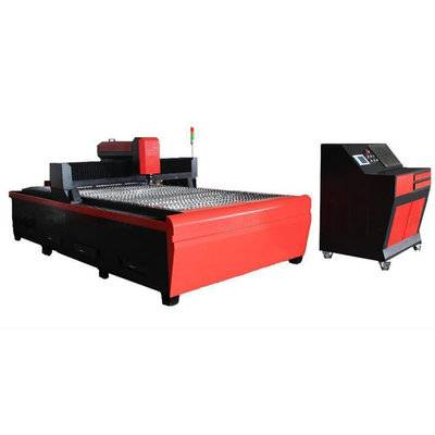 YAG 600w Laser cutting machine, stainless/copper laser cutting machine-YAG1530