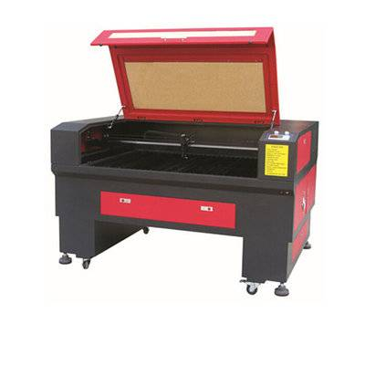 Paper laser cutting machine, leather laser engraving machine-L9060