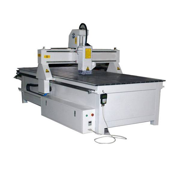 Wood cnc router-CW1325