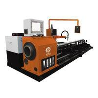 steel tube cutting and beveling machine,CNC tube cutting and beveling machine,tube cutting machine,tube beveling machine,laser tube cutting,cutting steel tube,cutting stainless steel,stainless steel cutting,plasma cutting stainless steel