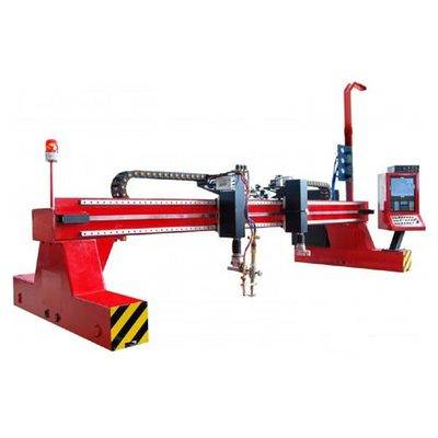 Plasma cutting machines, gantry plasma cutting machine