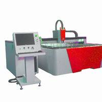 stainless/steel sheet fiber laser cutting machine-LF1325