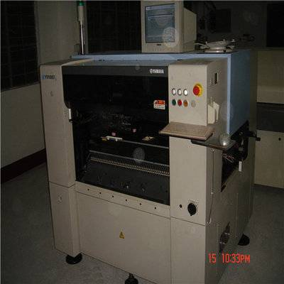Yamaha YV100-XG Chip mounter