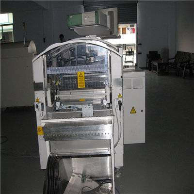 Siemens HS20 chip mounter