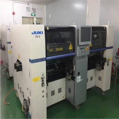 JUKI High speed chip mounter FX-3