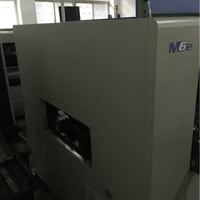 I-Pulse M6E chip mounter