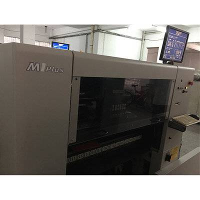 I-Pulse M1 plus Chip mounter