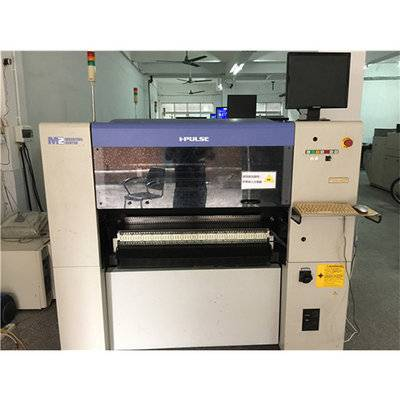 I-Pulse M2 Chip mounter