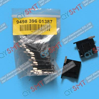 ITF 8mm Feeder tape Guide 9498 396 01387