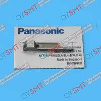 PANASONIC MOVING BLADE N210056708AA ,MOVING BLADE ,N210056708AA,MSR,CM402,CM602,MVIIF,Pick and place,SMT assembly,SMT printer,Solder paste,Pick and place automation,SMT assembly equipment,SMT feeder,SMT nozzle,SMT spare parts,SMT printer
