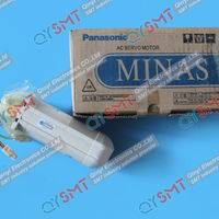 Panasonic MSM042AJB2 motor,Panasonic ,MSM042AJB2 motor,MSR,CM402,CM602,MVIIF,Pick and place,SMT assembly,SMT printer,Solder paste,Pick and place automation,SMT assembly equipment,SMT feeder,SMT nozzle,SMT spare parts,SMT printer