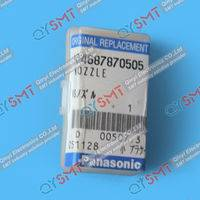 Panasonic NOZZLE 1046887870505,Panasonic NOZZLE ,1046887870505,MSR,CM402,CM602,MVIIF,Pick and place,SMT assembly,SMT printer,Solder paste,Pick and place automation,SMT assembly equipment,SMT feeder,SMT nozzle,SMT spare parts,SMT printer