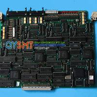 Panasonic RH2 CNC Board CNC-4S,RH2 CNC Board ,CNC-4S,MSR,CM402,CM602,MVIIF,Pick and place,SMT assembly,SMT printer,Solder paste,Pick and place automation,SMT assembly equipment,SMT feeder,SMT nozzle,SMT spare parts