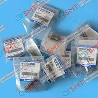 Panasonic SPRING N210007425AA,SPRING ,N210007425AA,MSR,CM402,CM602,MVIIF,Pick and place,SMT assembly,SMT printer,Solder paste,Pick and place automation,SMT assembly equipment,SMT feeder,SMT nozzle,SMT spare parts