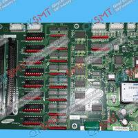 SAMSUNG ASSY BOARD-FEEDER IO BOARD ASSY J91741165A,BOARD-FEEDER IO BOARD ASSY ,J91741165A,SM321,CP45FV,SM421,CP45FV NEO,Pick and place,SMT assembly,SMT printer,Solder paste,Pick and place automation,SMT assembly equipment,SMT feeder,SMT nozzle,SMT spare parts