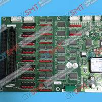 SAMUSNG SM321 ASSY ,BOARD-FEEDER IO BOARD ASSY  ,J9060338A,SM321,CP45FV,SM421,CP45FV NEO,Pick and place,SMT assembly,SMT printer,Solder paste,Pick and place automation,SMT assembly equipment,SMT feeder,SMT nozzle,SMT spare parts