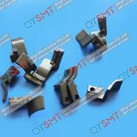 PANASONIC MSR ,FEEDER GUIDE ,104854001106,MSR,CM402,CM602,MVIIF,Pick and place,SMT assembly,SMT printer,Solder paste,Pick and place automation,SMT assembly equipment,SMT feeder,SMT nozzle,SMT spare parts
