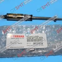 YAMAHA STD.,SHAFT 1 SPARE ,KGB-M712S-A0X,Yamaha YV100VG,Yamaha YV88XG,Yamaha YG200,Yamaha YS12,Pick and place,SMT assembly,SMT printer,Solder paste,Pick and place automation,SMT assembly equipment,SMT feeder,SMT nozzle,SMT spare parts