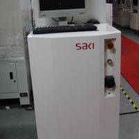 SAKI P40 Desktop AOI,Saki BF-Frontier,SAKI AOI,CKD SPI,Kohyoung SPI KY-8030,Kohyoung SPI,OMRON AOI,Solder paste Inspection machine,Automatic Optical Inspection machine,IN CIRCUIT TESTER