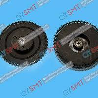 Assembleon ITF 8mm feeder sprocket wheel 4022 516 12300, 4022 516 12300,SMT Spare parts,SMT Feeder,SMT nozzle,SMT filter,SMT valve,SMT motor