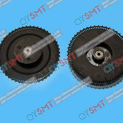 Assembleon ITF 8mm feeder sprocket wheel 4022 516 12300