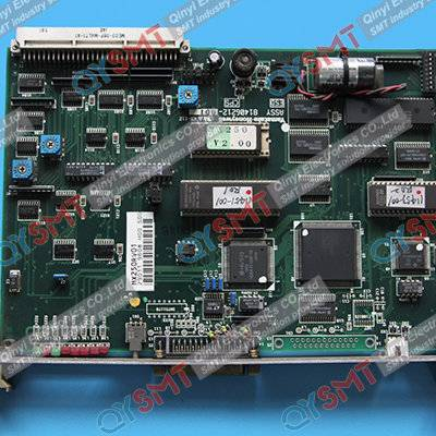 FUJI IO BOARD MX250RV01