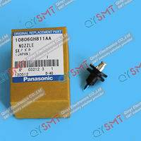 PANASONIC NOZZLE 10806GH811AA,10806GH811AA,SMT Spare parts,SMT Feeder,SMT nozzle,SMT filter,SMT valve,SMT motor