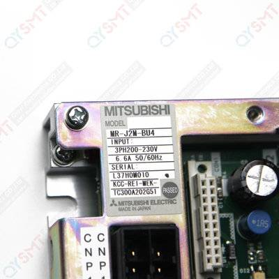 PANASONIC Driver MR-J2M-BU4