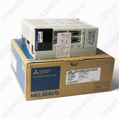 Panasonic DRIVER MR-J2S-60B-S041U638