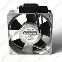 Panasonic FALT BELT ,FAN N610029094AB,Panasonic FAN N610029094AB,SMT FAN,FAN N610029094AB