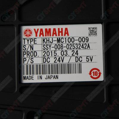 YAMAHA SS 8mm Feeder KHJ-MC100-009