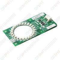 JUKI OCC A LIGHT PCB,40047508,JUKI SMT,SMT SPARE PARTS,JUKI SPARE PART,JUKI PICK AND PLACE