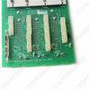 DEK MULTIMOVE BACKPLANE PCB ASSY 155505