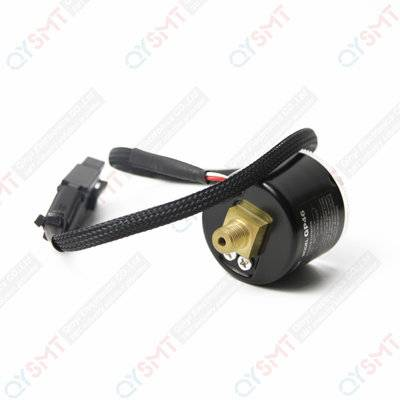 DEK REGULATOR ASSEMBLY 107520