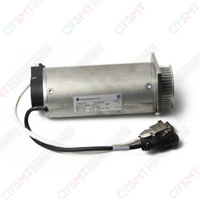 DEK RISING TABLE SERVO MOTOR 140737 160708