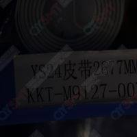 YS24 BELT KKT-M9127-00X,YAMAHA  BELT , KKT-M9127-00X,SMT machine BELT ,BELT ,YAMAHA SMT ,SMT SPARE PARTS