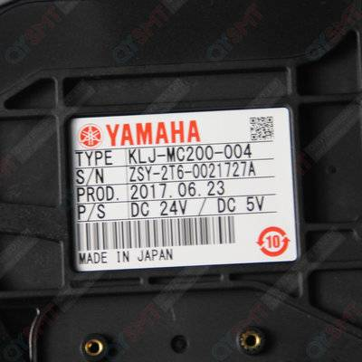YAMAHA ZS 12-16mm Feeder KLJ-MC200-004