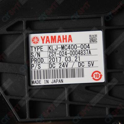 YAMAHA ZS 24mm Feeder KLJ-MC400-004