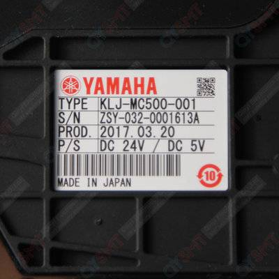 YAMAHA ZS 32mm Feeder KLJ-MC500-001