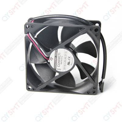 Assembleon AXPC Fan Assembly 9498 396 03998
