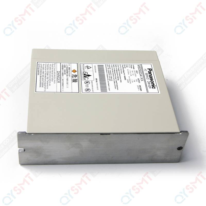 panasonic servo drive MSD023A1XX