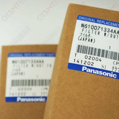 Panasonic Filter N610071334AA