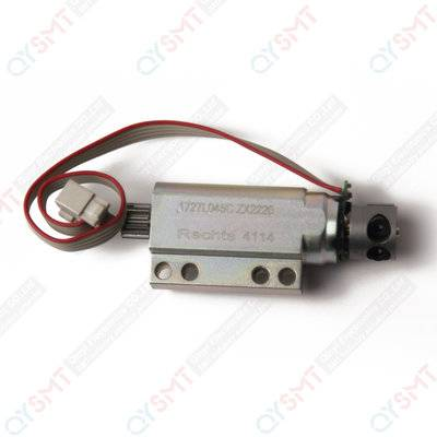 SIEMENS Drive motor,right,assy 00351603S01