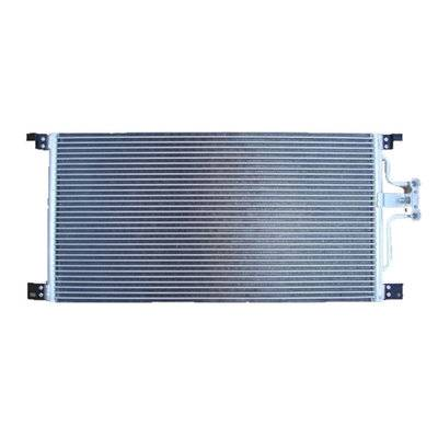 Microchannel Condenser