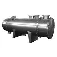U-tube heat exchanger,Tubular Heat Exchanger