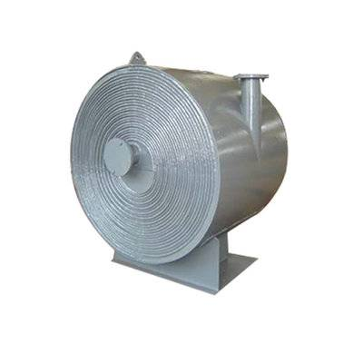 OEM Stainless Steel Spiral Plate Heat Exchanger
