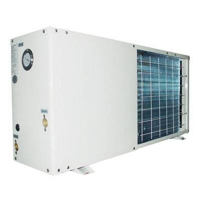 Swimimg pool heat pump